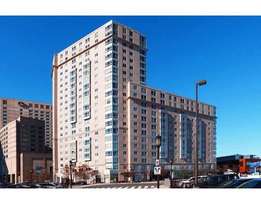 1 Park Lane, Boston, Ma 02210