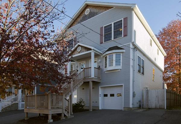 13 Irving Street Medford MA 02155