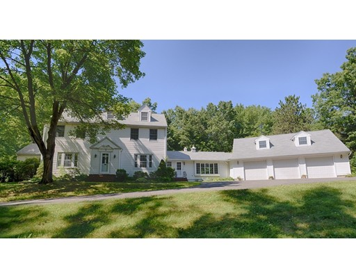 3 Chestnut Hill Road, South Hadley, MA