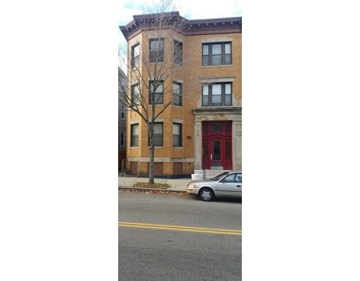 259 Humboldt Avenue, Boston, MA 02119