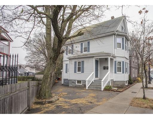496 Hyde Park Avenue, Boston, MA 02131