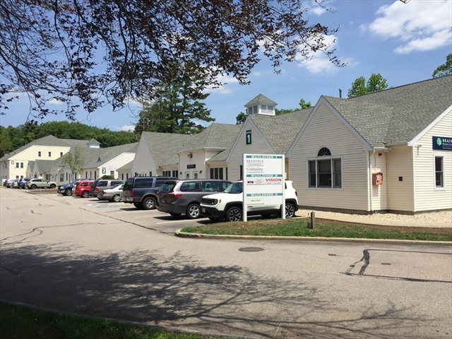 Commercial Property For Rent Taunton Ma