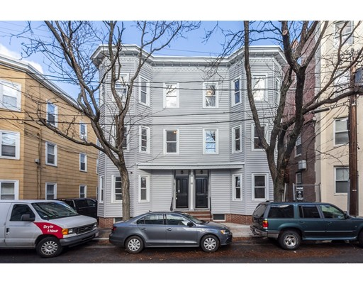 5 Marcella Street, Cambridge, MA 02141
