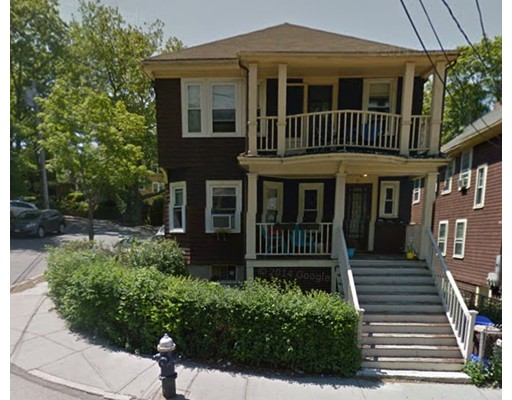 31 High Street, Brookline, Ma 02445
