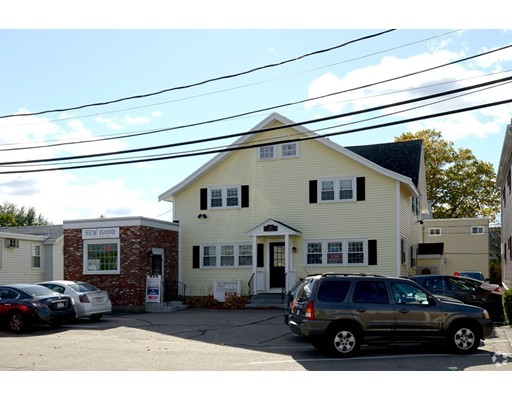 10 Oak Street, Needham, MA 02492