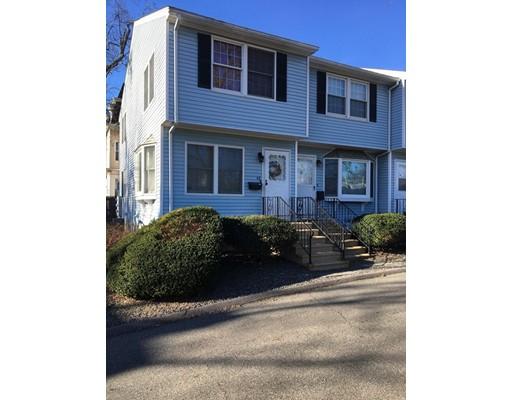 48 Van Winkle Street, Boston, MA 02124