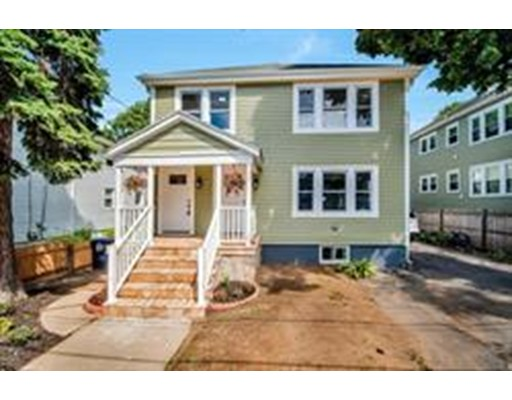 45 Blanchard Road, Cambridge, MA 02138