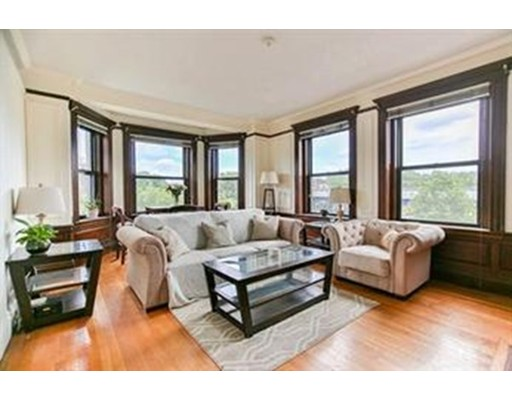 464 Commonwealth Avenue, Boston, Ma 02215