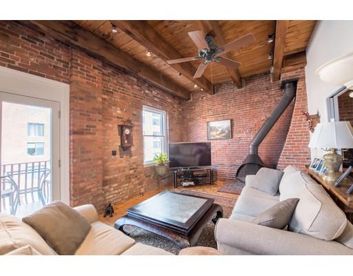343 Commercial Street Boston
