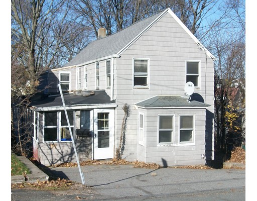 79 Clifton Avenue, Saugus, MA