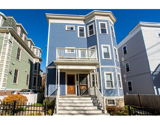 25 Tufts Street, Cambridge, MA 02139