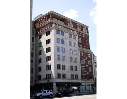185 Massachusetts Avenue, Boston, Ma 02115