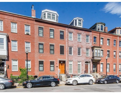 530 East Broadway, Unit 1, Boston, MA 02127