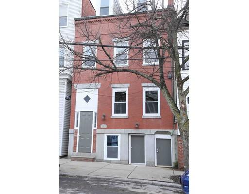353 Sumner Street, Boston, MA 02128