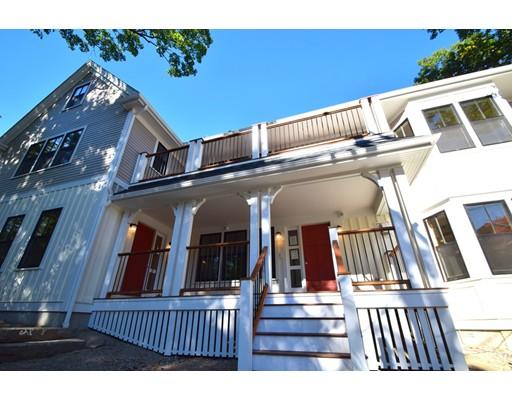 53 Robeson Street, Boston, MA