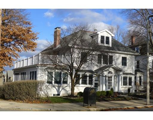 723 Washington Street, Boston, MA 02135