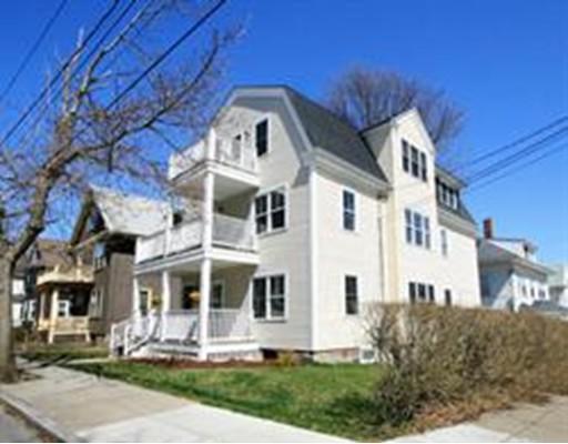 43 Hobson Street, Boston, MA 02135