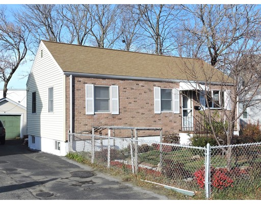 11 Intervale Street, Quincy, MA