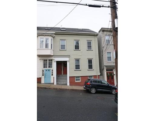 12 Sackville Street, Boston, MA 02129