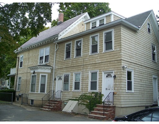 72 Marshall St, Somerville, MA 02145