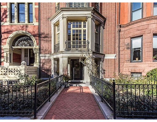 189 Marlborough Street, Boston, MA 02116