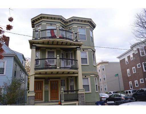 11 Dawes Street, Boston, MA 02125