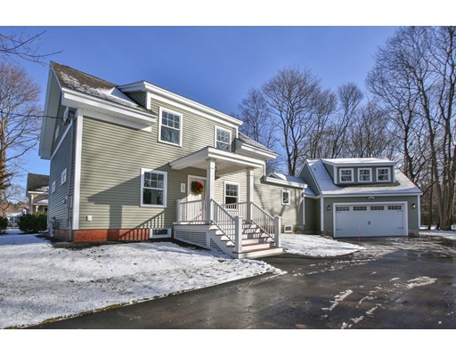17 Dearborn Avenue, Hampton, NH