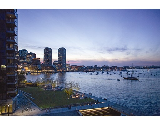 50 Liberty Drive, Boston, MA 02210