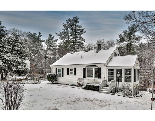 444 Great Rd, Bedford, MA