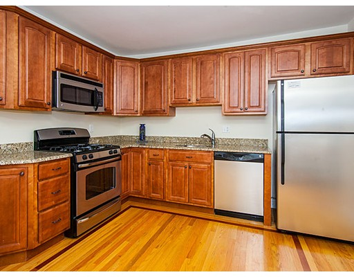 27 Cushing Street, Cambridge, MA 02138