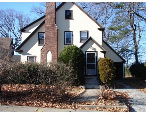 236 Harvard Circle, Newton, MA