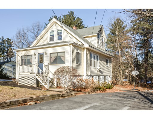 51 Chestnut Road, Tewksbury, MA