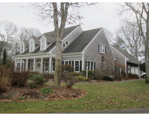 90 Fairwood Rd, Yarmouth, MA