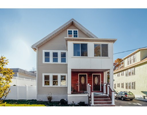 14 Aberdeen, Cambridge, MA 02138
