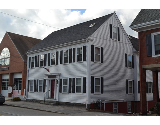 16 School St, Manchester, MA 01944