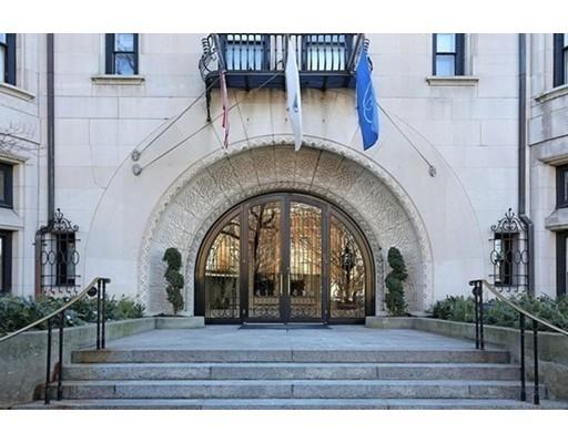 416 Commonwealth Avenue, Unit 611, Boston, MA 02215