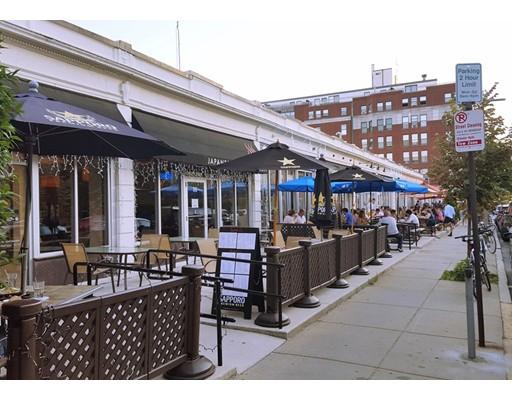 86 Peterborough Street, Boston, MA 02215