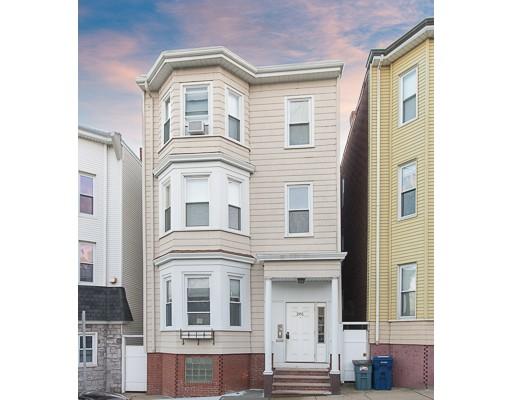 281 Webster Street, Boston, MA 02128