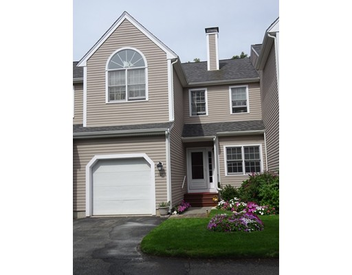 161 Bishops Forest Drive, Waltham, MA 02452