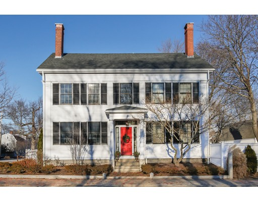 60 High Street, Newburyport, MA