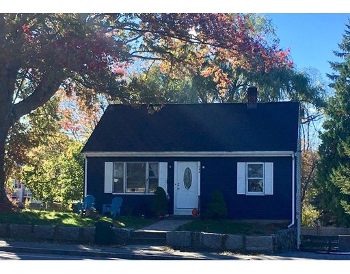 144 Pond Street, Braintree, MA