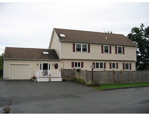 9 Riverbank Avenue, Danvers, MA