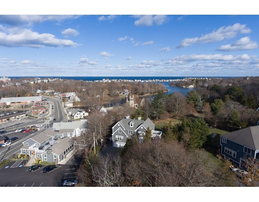 10 Grace Drive LOT 3, Cohasset, MA