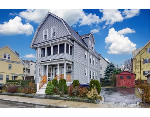 32 Montcalm Ave.:, Boston, MA 02135