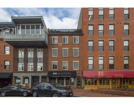 236 Commercial Street, Boston, MA 02109