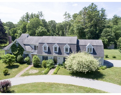 33 Cross Street, Norwell, MA