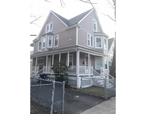 120 Woodrow Avenue, Boston, MA 02124