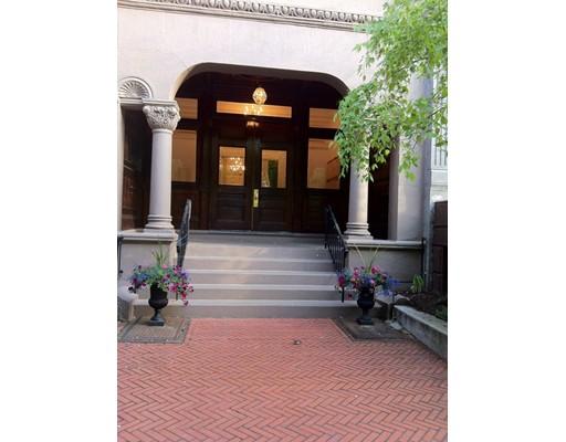 290 Commonwealth Ave, Boston, MA 02115