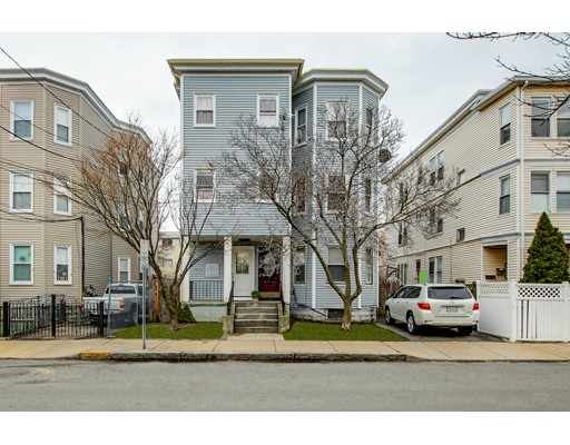 91 Grant St., Somerville, MA 02145
