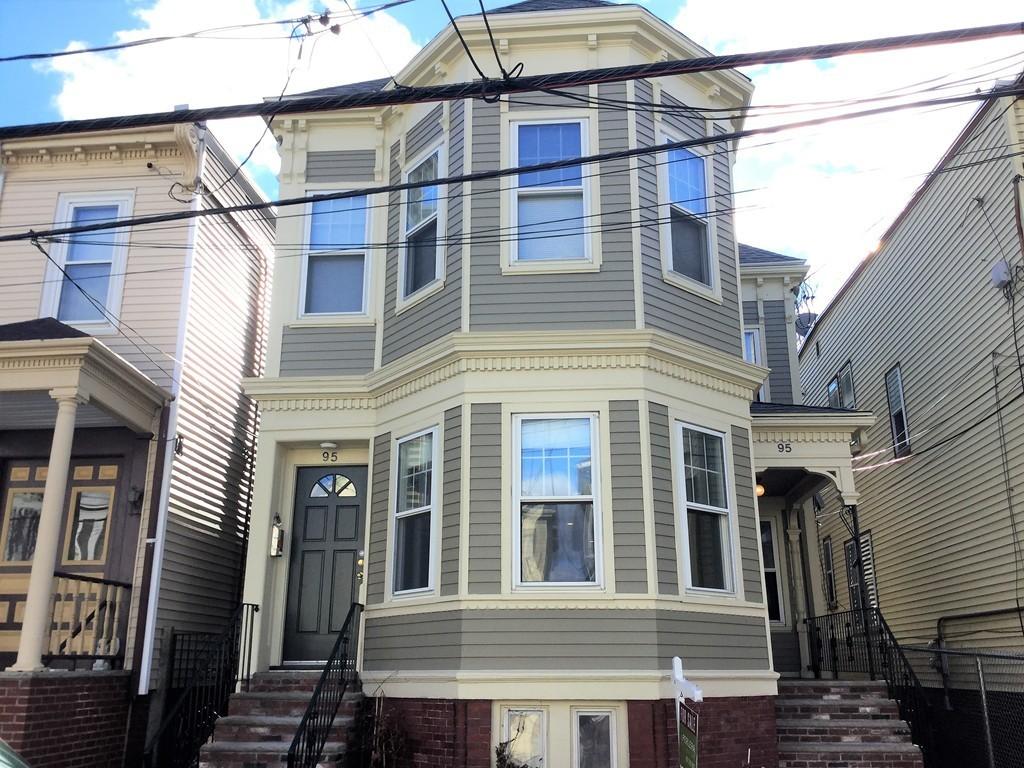 95 falcon street boston ma real estate property mls for 166 terrace st boston ma